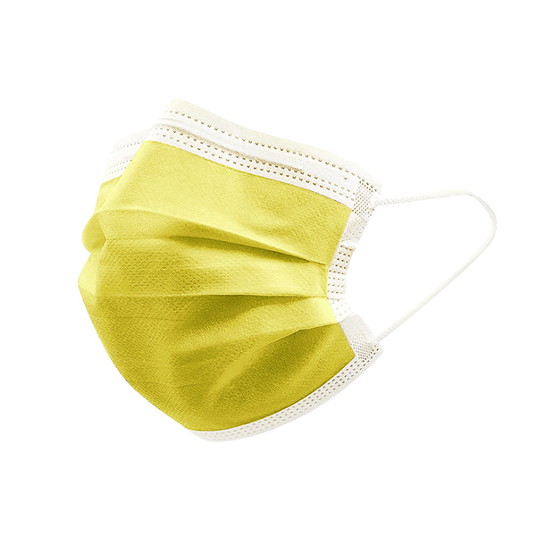 iViColor-gialla